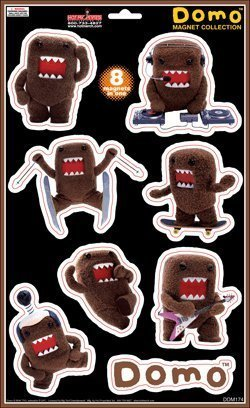 Domo Big Magnet Collection
