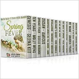 Spring Fever Excite Spice Bundles