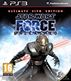 Star Wars: The Force Unleashed - The Ultimate Sith Edition (PS3)