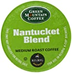 Green Mountain Coffee, Nantucket Blen...