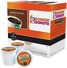 Keurig Pk 16 Decaf Dunkin Donuts 118792