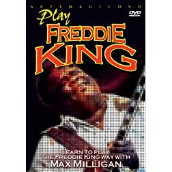 Play Freddie King