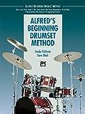 Alfreds Beginners Drumset Method