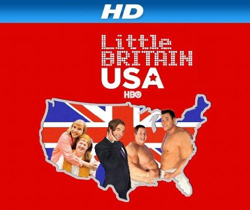 Little Britain Usa 02 [Hd]
