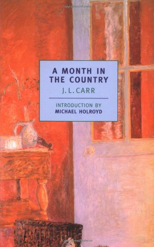 A Month in the Country (New York Review Books Classics) PDF