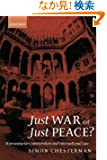 War (Oxford Readers)