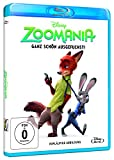 DVD & Blu-ray - Zoomania [Blu-ray]
