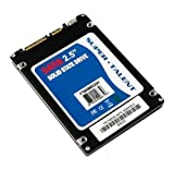 Super Talent FTM06MX25H 60GB interne Solid State Drives (6,5 cm (2,5 Zoll) SATA 300)