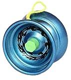 #9: Blazing High Speed Diecast Metal Yo-Yo in Assorted Colour
