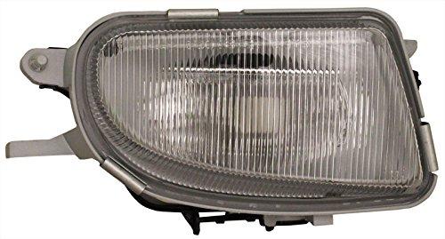 MERCEDES E320 | E430 | E55 (210) FOG LIGHT RIGHT (PASSENGER SIDE)(WITHOUT SPORT) 2000-2003 (Mercedes E320 Fog Light compare prices)