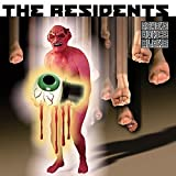 Demons Dance Alone by Residents (2016-05-04)