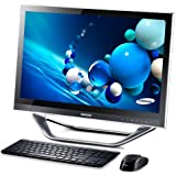 Samsung ATIV One 7 DP700A3D-K01US 23.6-Inch All-in-One Touchscreen Desktop (Black)