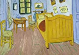 【DXポスター】フィンセント・ファン・ゴッホのアートポスター Vincent Willem van Gogh A2 P-A2-FIN-GOGH-0003