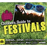 Clubbers Guide To Festivals Various Artists