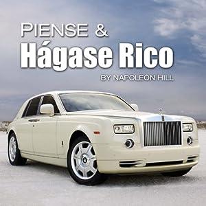 Piense & Hágase Rico Audiobook
