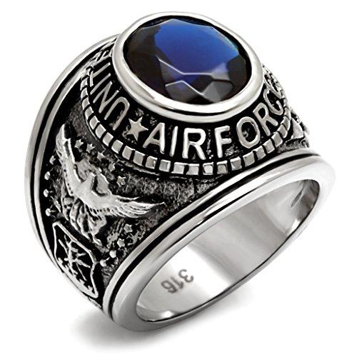 isady-us-air-force-saphir-edelstahl-herren-ring-edelstahl-zirkonium-blau-t-60-191