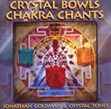 Crystal Bowls Chakra Chants