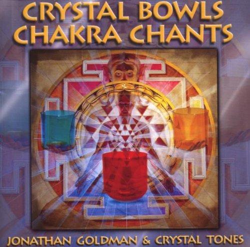 Crystals - Crystal Bowls Chakra Chants - Zortam Music