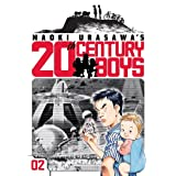 20th Century Boys 02par Naoki Urasawa