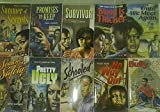 img - for Blueford Series Ten Book Bundle Collection Includes: Promises To Keep - Survivor - Summer of Secrets - Search for Safety - Pretty Ugly - Schooled - Blood Is Thicker - No Way Out - The Bully - Until We Meet Again book / textbook / text book