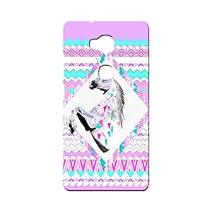 BLUEDIO Designer Printed Back case cover for Huawei Honor X - G0474