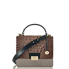 Cecelia Shoulder Bag<br>Chateau Luna
