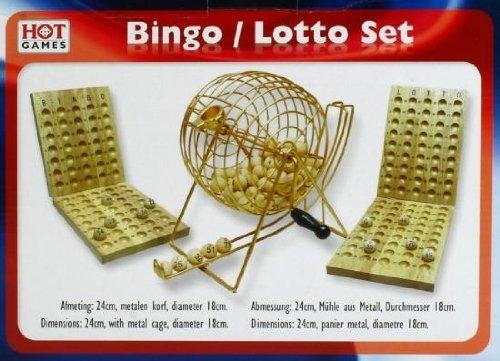 bingo spiel 90 kugeln