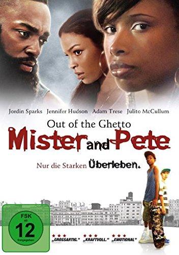 Mister and Pete - Nur die Starken überleben