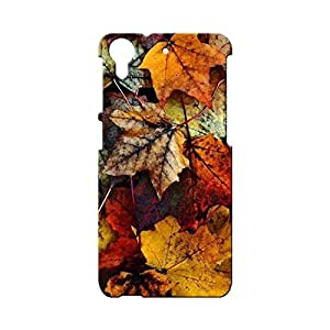 G-STAR Designer Printed Back case cover for HTC Desire 728 - G3993