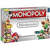 Winning Moves 43454 - Monopoly - Nintendo Brettspiel