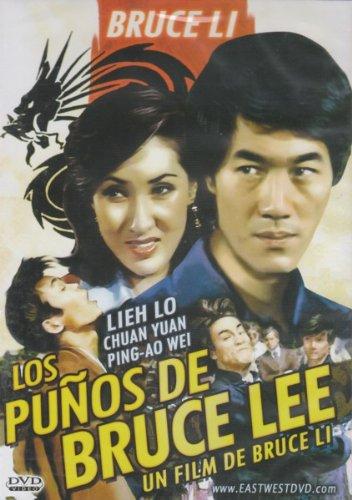 Bruce Li Magazine