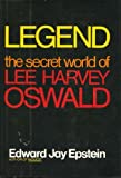 img - for Legend: The Secret World of Lee Harvey Oswald book / textbook / text book