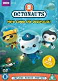 Octonauts - Here Come the Octonauts [DVD]