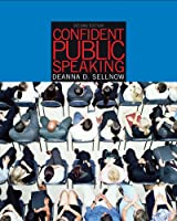 Confident Public Speaking, 2nd Edition