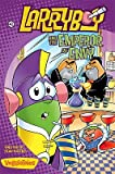 img - for Larryboy and the Emperor of Envy   [LARRYBOY & THE EMPEROR OF ENVY] [Paperback] book / textbook / text book