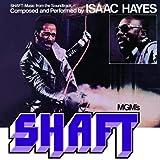 echange, troc Isaac Hayes - Shaft