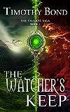 The Watcher's Keep: An Epic Fantasy (The Triadine Saga Book 2)