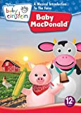 Baby Einstein:  Baby MacDonald - A Musical Introduction To The Farm