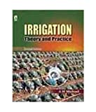Irrigation Theory and Practice