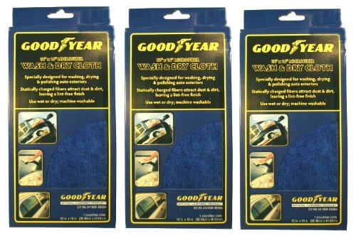 3-pack-of-goodyear-12-x-16-microfiber-wash-dry-cloths-for-auto-exteriors