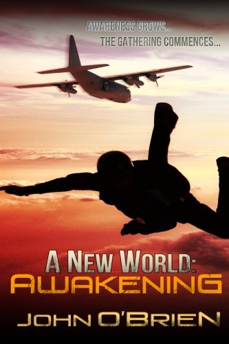 A New World: Awakening (Volume 5) front-1026318