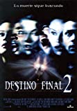 Destino Final 2 [Blu-ray]