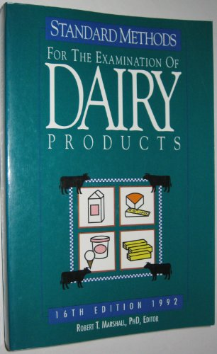 standard-methods-for-the-examination-of-dairy-products