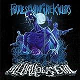 All Hallows Evil