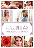 DVD Cover 'Cinderellas unmoralische Abenteuer