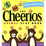 The Cheerios Animal Play Bookby Lee Wade