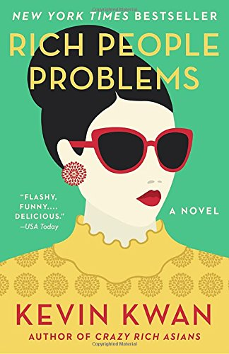 Image for Rich People Problems (Crazy Rich Asians Trilogy)