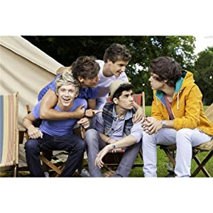 One Direction 21x14/36x24 Artists ArtPrint Poster 045C from CCEE