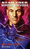 Star Trek: Mirror Universe: Rise Like Lions (English Edition)