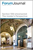 img - for Section 106 Uncensored: The Insider's Perspective book / textbook / text book